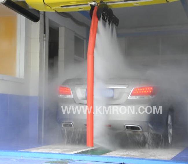 山西洗车机
