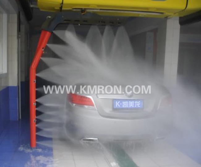 海南洗车机