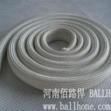 供应高硅氧套管、高硅晶体纤维套管