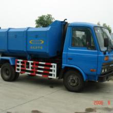 供应青岛垃圾车什么牌子垃圾车好自卸垃圾车的价位批发