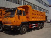 供应工程自卸车