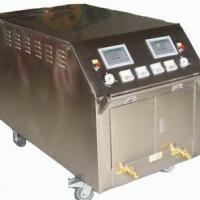供应全自动工业级电热蒸汽清洗机