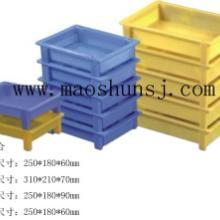 供应东莞桥头塑胶电池合高脚电池合销售/塑料电池箱/电池胶框图片