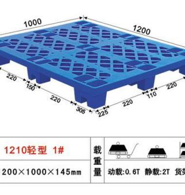 塑胶栈板托盘图片/塑胶栈板托盘样板图 (1)