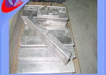 锌合金镁锌合金锌合金胶膜图片