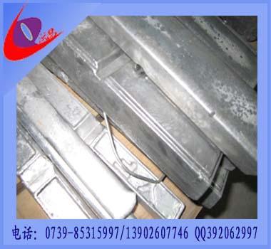 供应东莞镁锌合金高光面高韧性