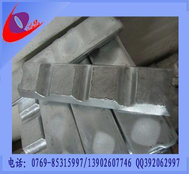 供应环保低温锌合金压铸锌合金首饰图片