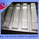 供应易熔合金低熔点合金模具