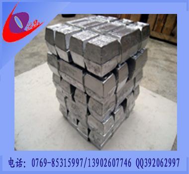 供应低熔点铅铅锡合金图片