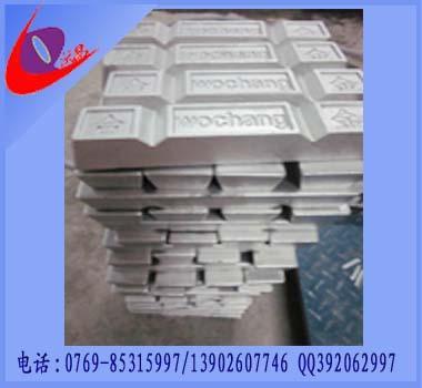供应低熔点填充合金70度易熔合金图片
