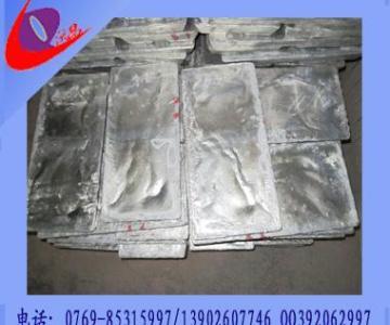 供应锌合金镁锌合金锌合金胶膜图片