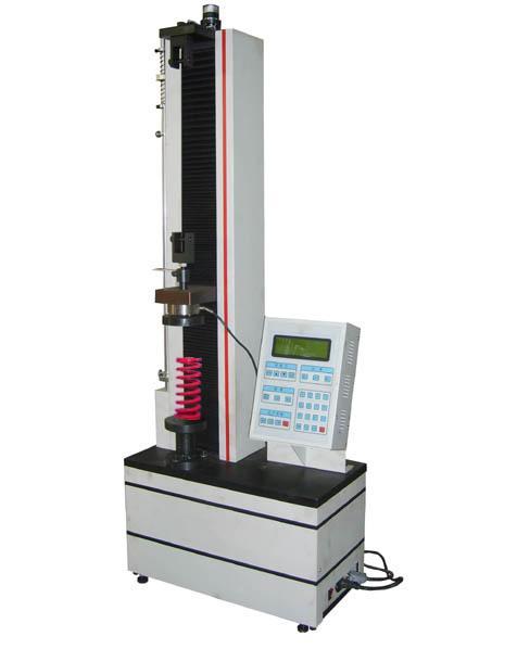 减震弹簧压缩性能检测机销售