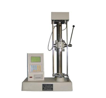 弹簧压力检测实验机销售