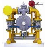 50FQ燃气调压装置 燃气调压柜 CNG调压柜