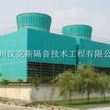 供应机械通风冷却塔噪声治理