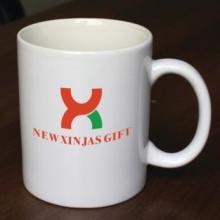 供成都杯子制作 磨砂杯 玻璃杯 陶瓷杯 广告杯制作