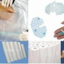 医疗产品TPU透气膜信息