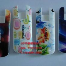 供应珠海深圳手机壳UV平板喷绘加工图片