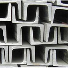 供应云南型材槽钢图片