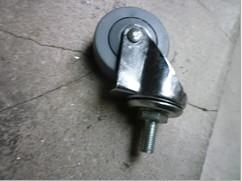 防静电脚轮图片/防静电脚轮样板图 (4)