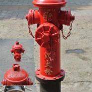 地上消火栓消防栓带扳手检验报告图片