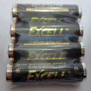 南孚AAA电池图片