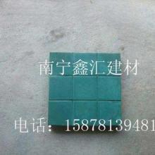 供应百色绿色屋顶防水泡沫隔热砖批发