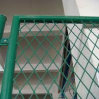 供应钢板护栏网