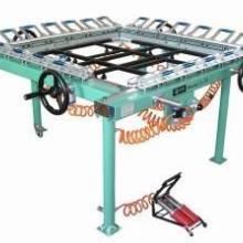供应丝印制版设备-拉网机生产厂家
