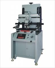 丝印机-印刷手机壳丝印机图片