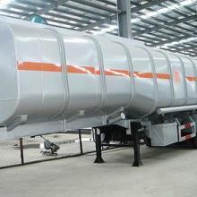 化工产品运输车