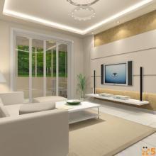 供应咸阳房屋建筑装修装潢设计施工