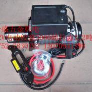 12V/24V汽车电动绞盘图片
