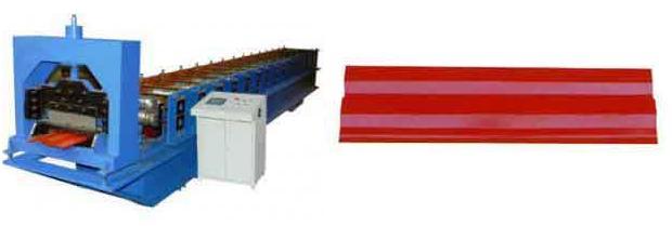 供应226屋面装饰板压型机15075725741
