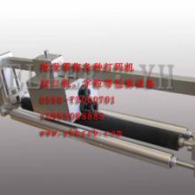 天长市鼎盛包装机械设备有限公司供应DS818摩擦墨轮打码机批发
