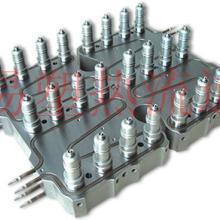 供应托盘模具热流道托盘热流道系统