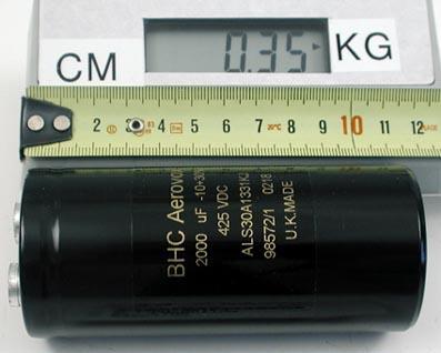 供应B43586-S9578-Q1爱普科斯电容原装