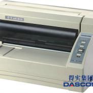 AR-510证卡24针80列平推式打印机图片