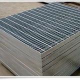供应热镀锌钢格板规格厂家直销欢迎洽谈