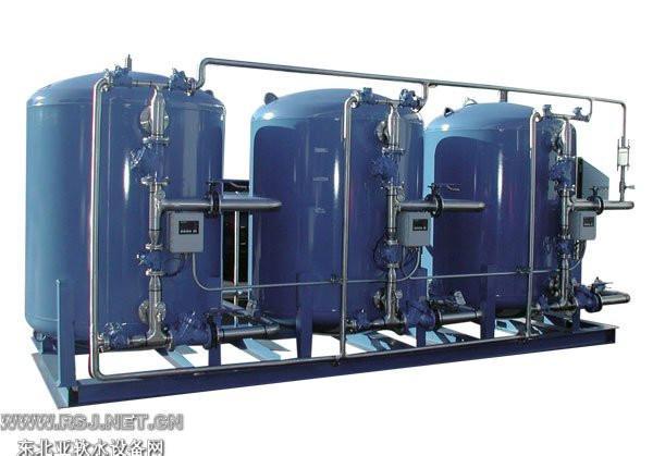求购井水处理设备