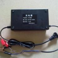 12V充电器图片