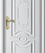 供应中国最时尚简易的免漆门