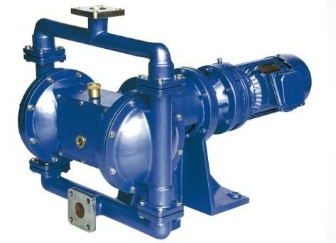 供应DBY电动隔膜泵/隔膜泵/电动隔膜泵