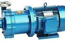 供应郑州高质量磁力泵