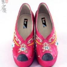 供应民族原生态女鞋