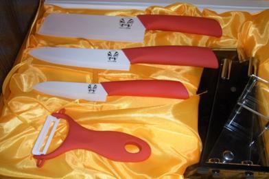 供应陶瓷刀定制