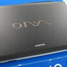 供应专业游戏本索尼笔记本双核独显1G