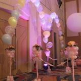 供应北京氦气球批发婚礼气球庆典气球