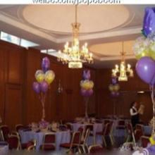 供应北京进口气球造型制作飘空氦气球批 北京造型气球价格批发