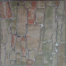供应金属釉-仿古小地板